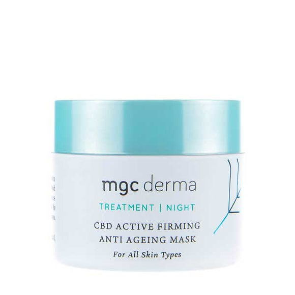 CBD Active Firming Mask by MGC Derma