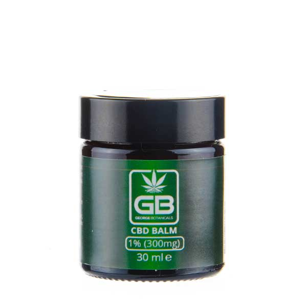CBD Balm by George Botanicals