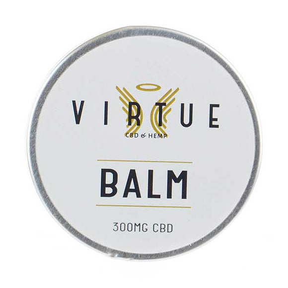 CBD Balm by Virtue