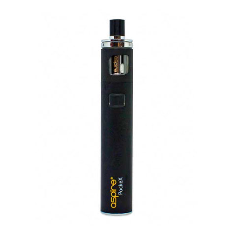 Pockex Vape Kit by Aspire