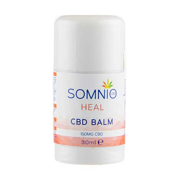 Roll-On CBD Balm by Somnio