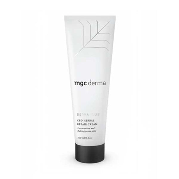 Derma Plus CBD Herbal Repair Cream by MGC Derma