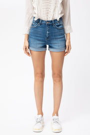 Tiffany Kancan Shorts