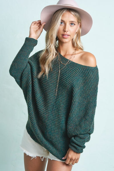 Dreaming of Sunrises Sweater