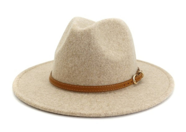 On the Town Hat - Pre-Order