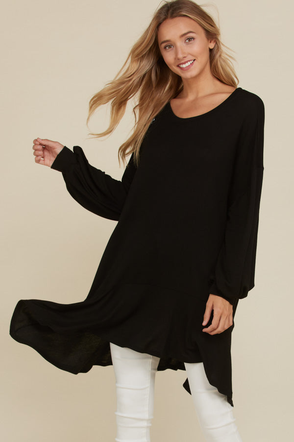 Always Your Favorite Tunic