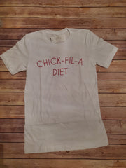 Chick Fil A T-Shirt