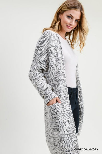 All About Me Cardigan
