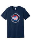 USATKD Emblem (Color) Short Sleeve Tee