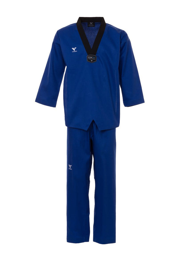 TKD DXV-Deluxe Color Uniforms