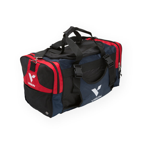 DXV-Deluxe Equipment Bag Navy 28""