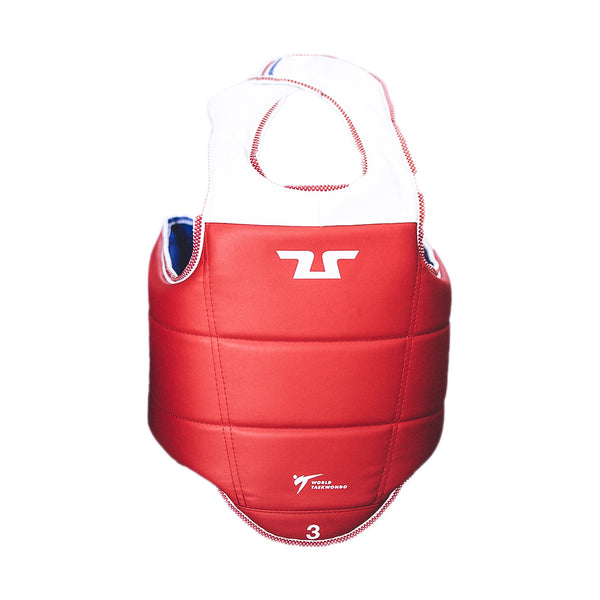 Tusah EZ-Fit Chest Guard WT
