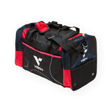Deluxe Equipment Bag Red 24""
