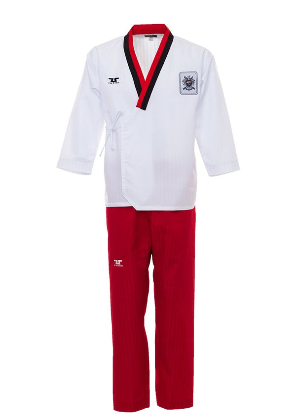 Uniform Poomsae Tusah EZ-Fit WT