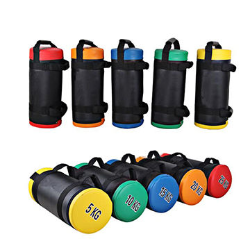 PVC Power bag 10,15,20Kg