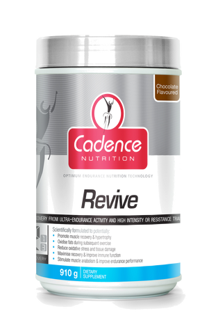 Cadence Nutrition - Revive