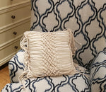Macrame Hand-woven 100% Cotton Thread Pillow Covers