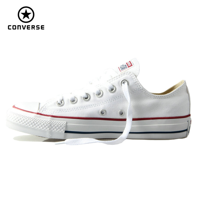 Converse Classic All Star Unisex Low-Top Sneakers