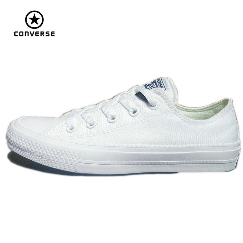 Converse Chuck Taylor II All Star Unisex Low-Top Sneakers