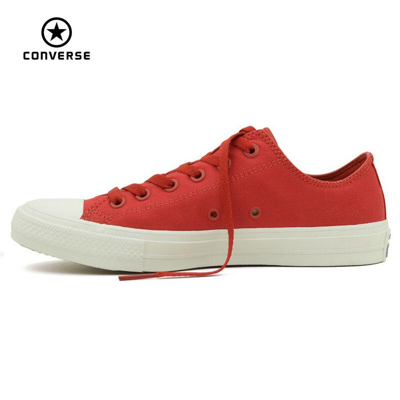 Converse Chuck Taylor II  All Star Low-Top Unisex Sneakers