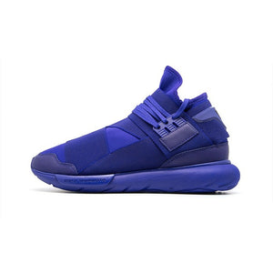 Adidas Y-3 QASA HIGH Men's Breathable Running Shoes