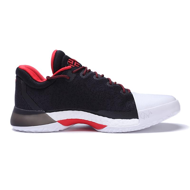 Adidas Harden Vol.1 Men's Breathable Basketball Sports Sneakers