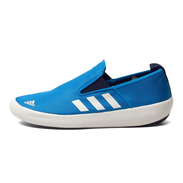 Adidas B SLIP-ON DLX Unisex Hiking Low-Top Sneakers