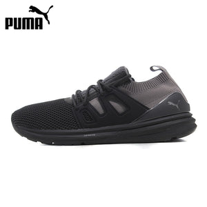 PUMA B.O.G Limitless Lo evoKNIT Unisex Running Shoes Sneakers