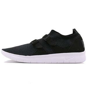 NIKE AIR SOCK RACER FLY KNIT Men's Running Slip-On Sneakers