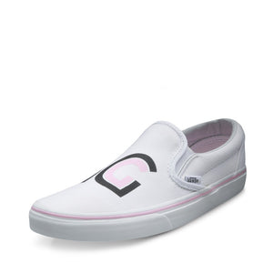 Vans Low-Top Women's Skateboarding Slip-On Sneakers