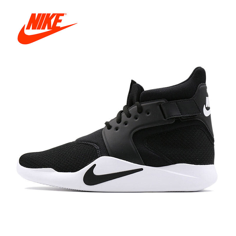 NIKE INCURSION MID Men's Breathable Slip-On Sneakers