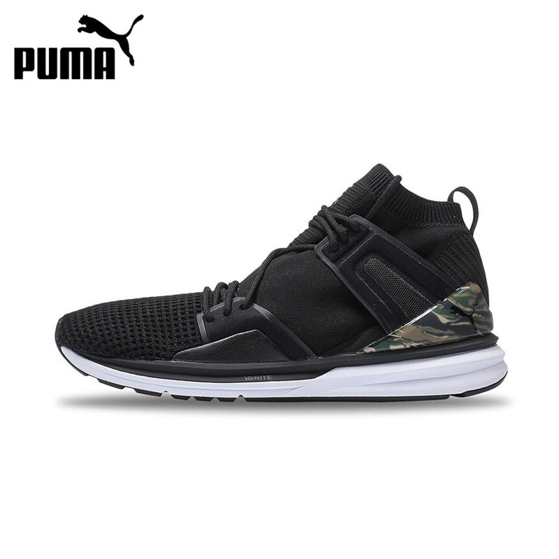 Puma Men's B.O.G Limitless High Breathable Running Sneakers