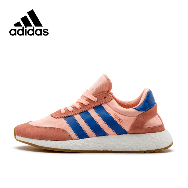 Adidas Iniki Runner Boost Women's Running Shoes