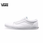 Vans Unisex Old School Skateboarding Sneakers