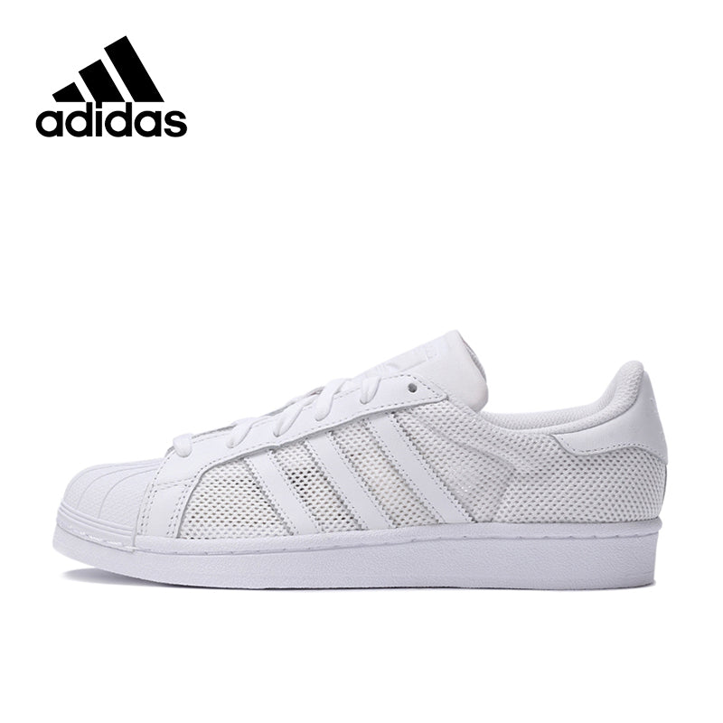 Adidas Authentic Superstar Men's Skateboarding Sneakers