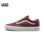 Vans Unisex Old School Low Top Skateboarding Sneakers