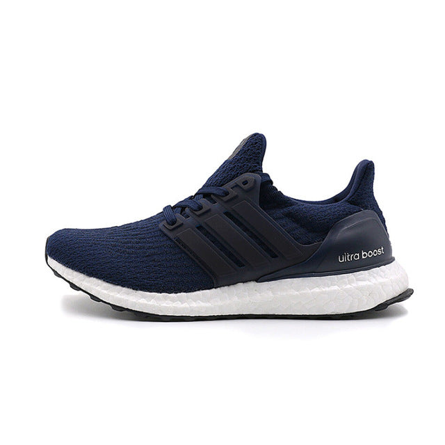 Adidas Ultra Boost Women's Breathable Running Sneakers
