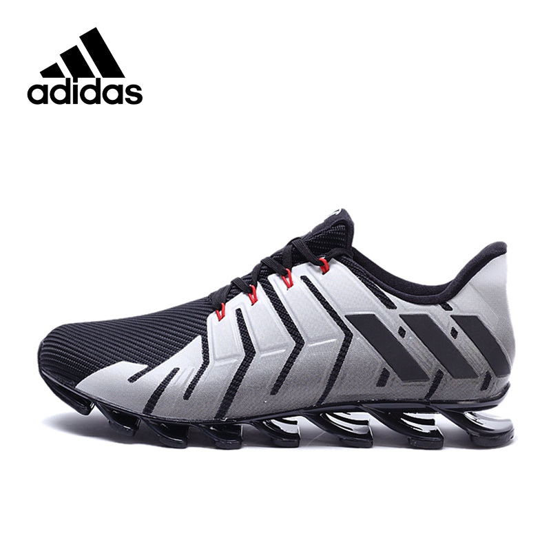 Adidas Official Springblade Pto CNY Men's Sports Shoes