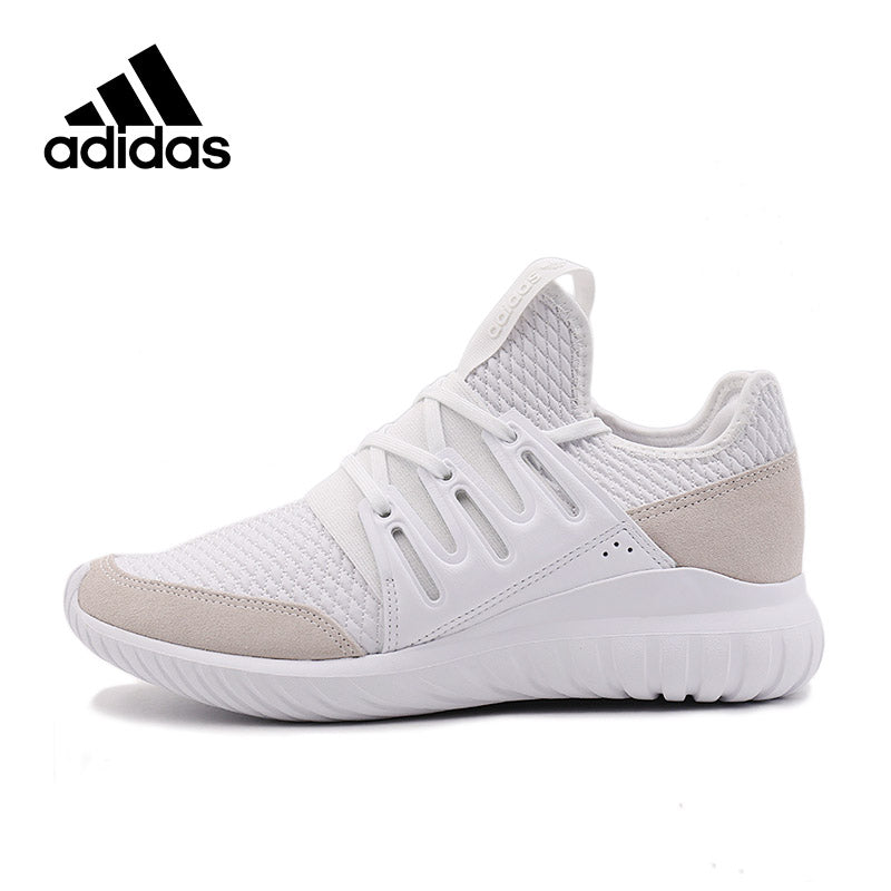 Adidas Originals Tubular Radial Men's Running Shoes Sports Sneakers
