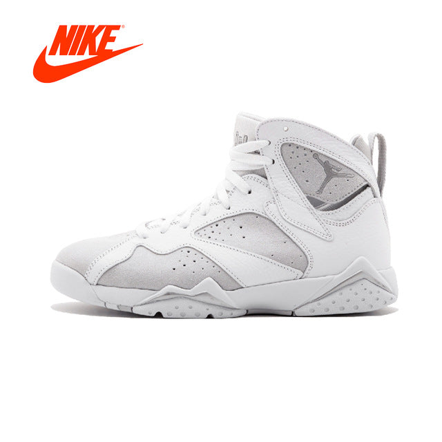 NIKE Air Jordan 7 Retro AJ1 Men's Basketball Sneakers