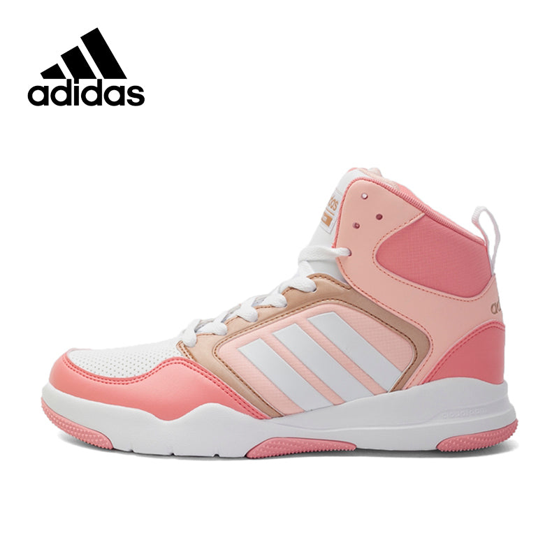 Adidas NEO Label CLOUDFOAM Women's Skateboarding Sneakers