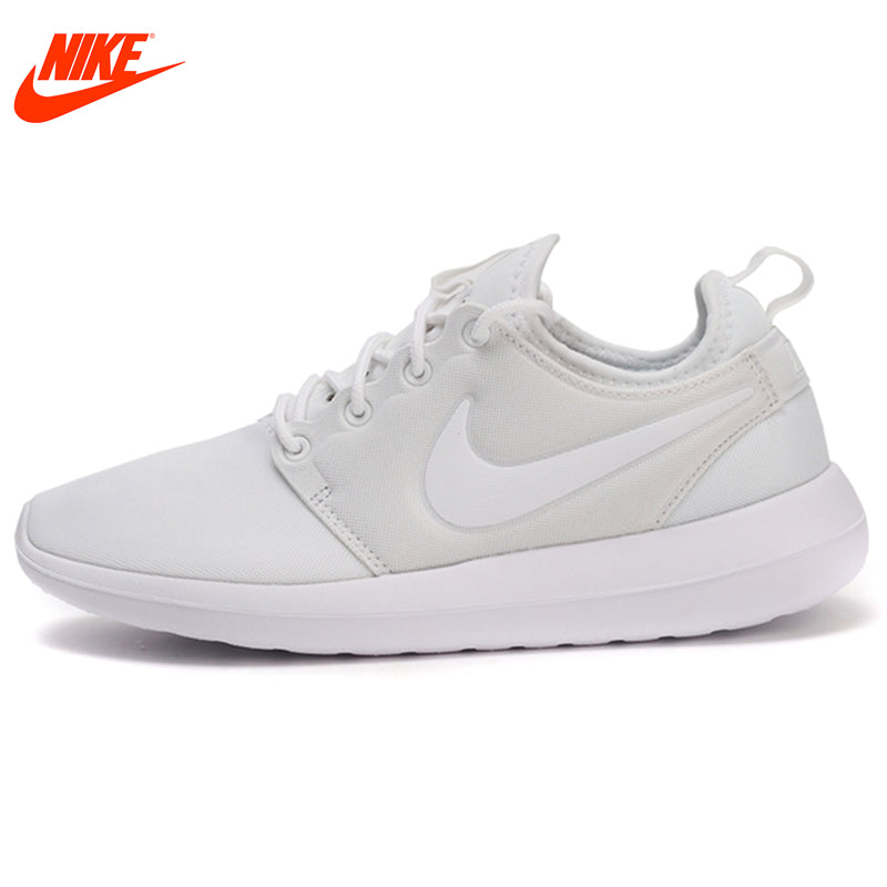 Nike Breathable ROSHE TWO Women's Skateboarding Sneakers