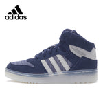 Adidas Originals Women's High Top Skateboarding Sneakers