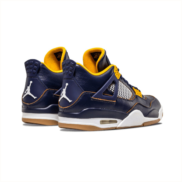 520787694bc Nike Air Jordan 4 Dunk From Above AJ4 – Off Sneaker