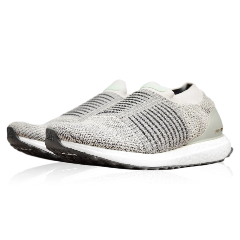 Adidas Ultra Boost Uncaged Laceless 5.0 Men's Slip-On Sneaker