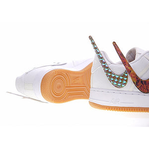 Nike Air Force 1 Low Travis Scott Men Skateboarding Sneakers