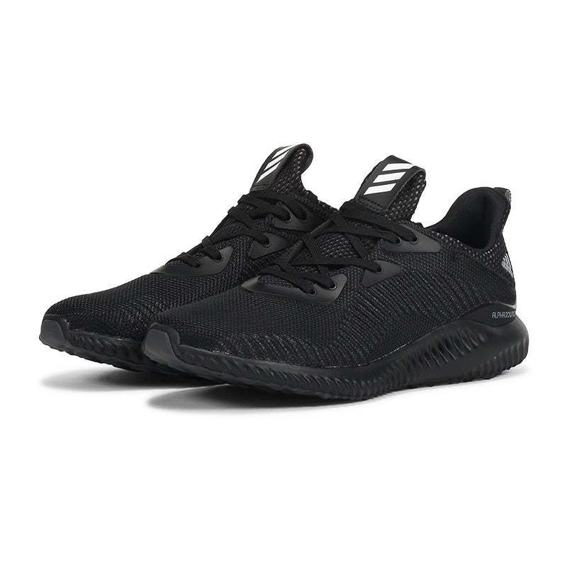 Adidas Alpha Bounce Breathable Men's Running Sneakers