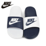 NIKE Benassi Original Lovers Beach & Outdoor Flip Flops for Men