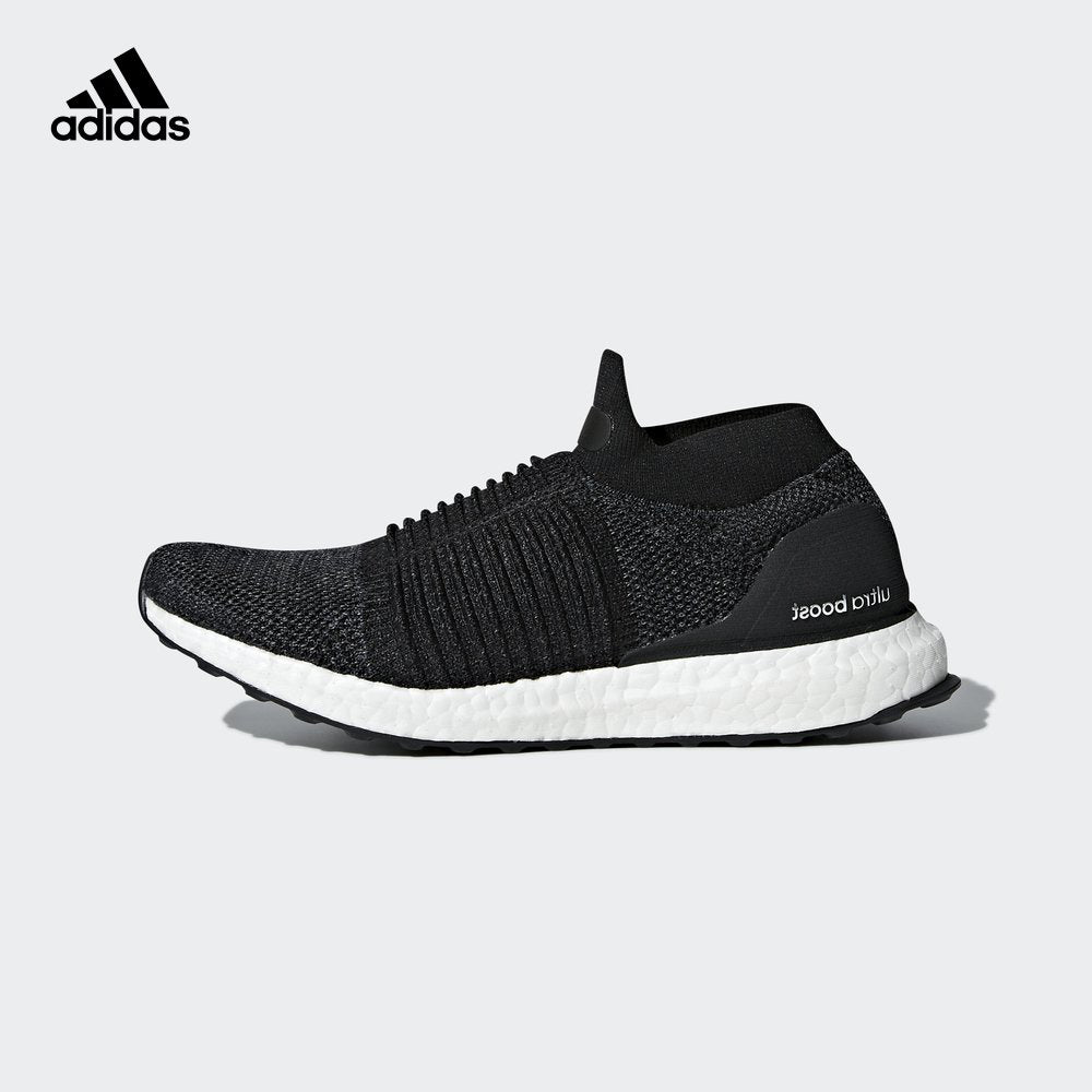 Adidas Ultra Boost Laceless Athletic Sneakers for Women