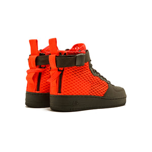 Nike SF AF1 Mid QS Men's Skateboarding Sneakers